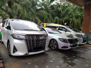 Sewa Wedding Car Jakarta